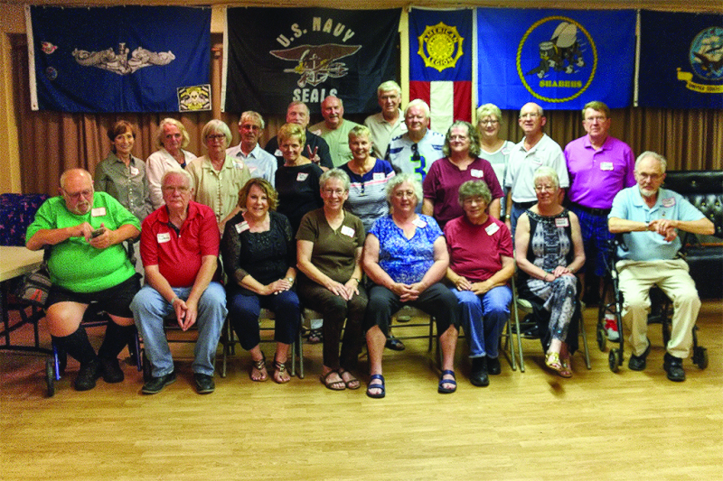 Raymond High School Class of 1960 Reunion