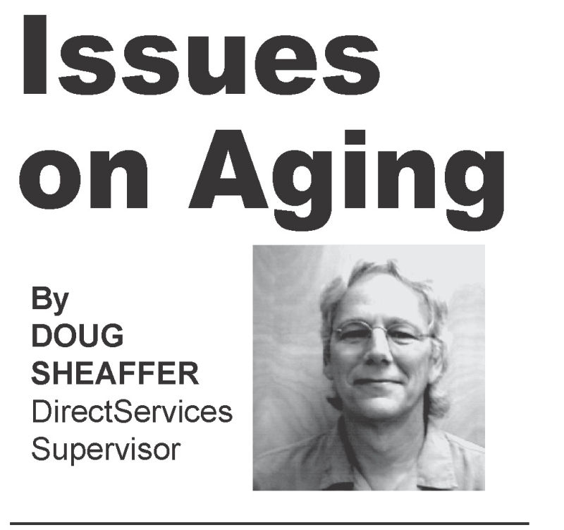 Issues on Aging: Saving Money