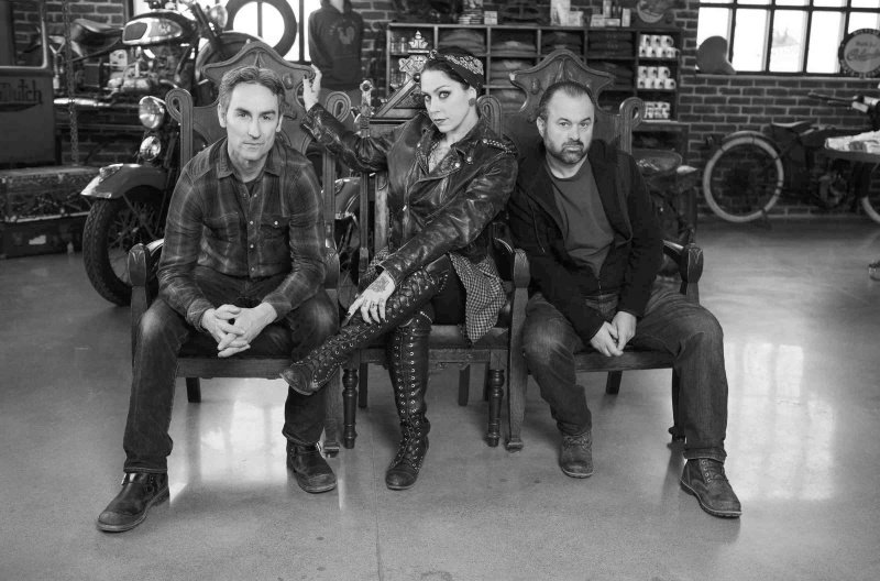 AMERICAN PICKERS to Film in Washington