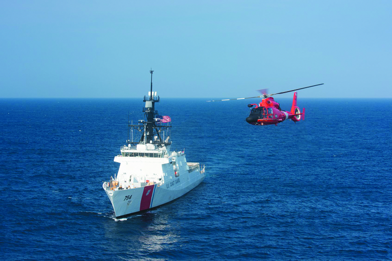 Photo by Coast Guard