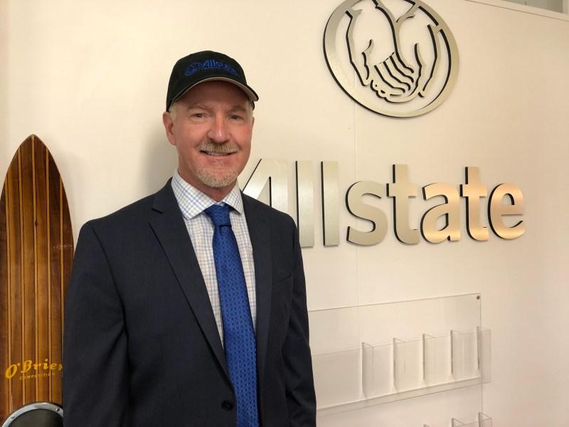 New Allstate Representative in Winlock