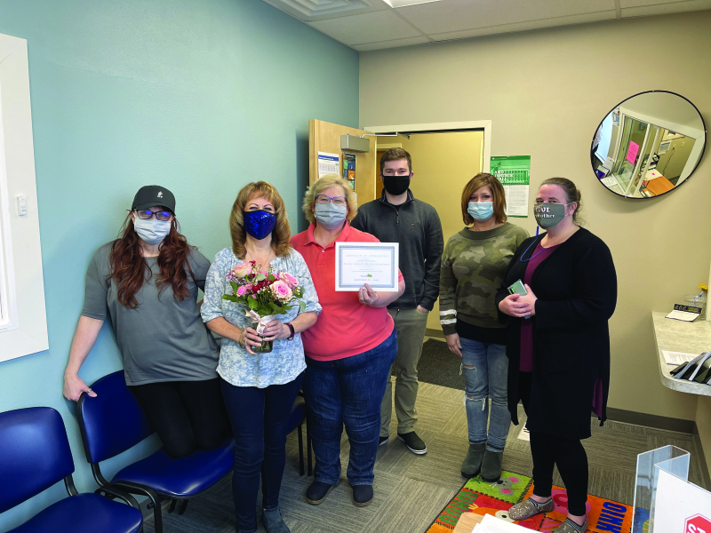Willapa Harbor Chamber announces their annual awards for 2020