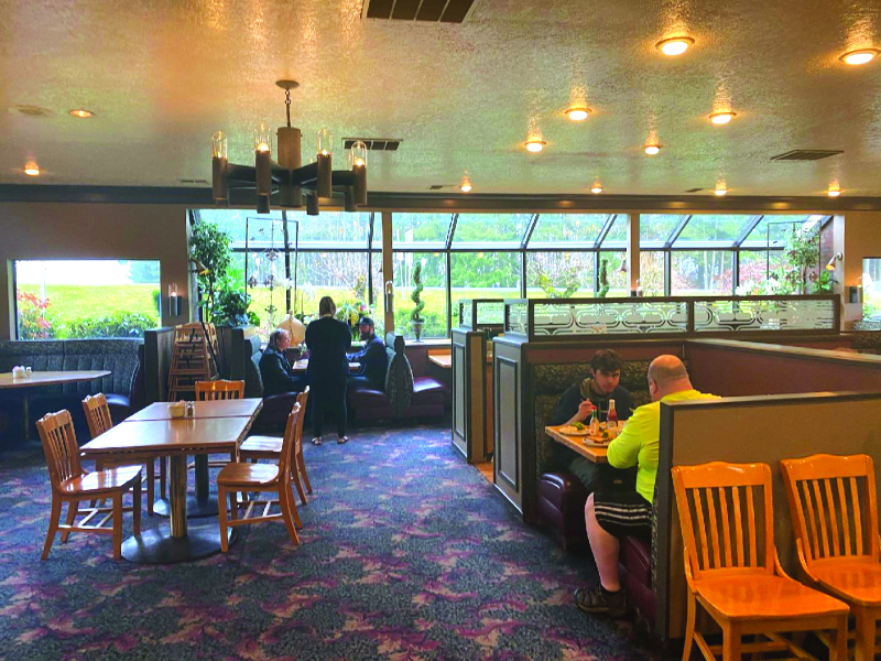 Spiffy's restaurant closes, Fines will be forgiven