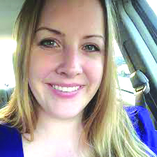 Katie Lindstrom