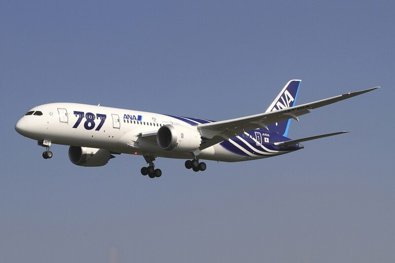 Boeing to Move 787 Production to So Carolina