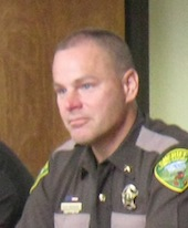 Lewis County Sheriff's Office looks to name new Jail Chief