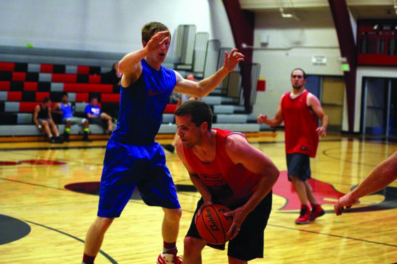 More Willapa Basketball at RHS