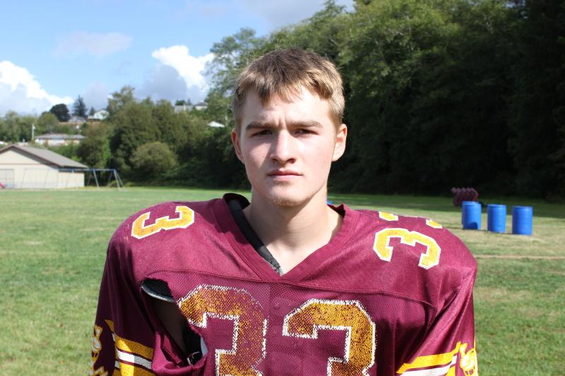 Good Sport of the Week: Ben Byington, SBHS