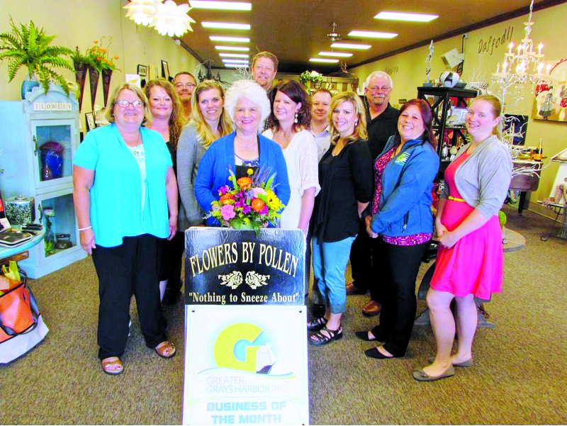 Greater Grays Harbor Business of the Month