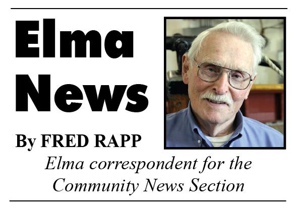 Elma News: Looking Back to Look Forward