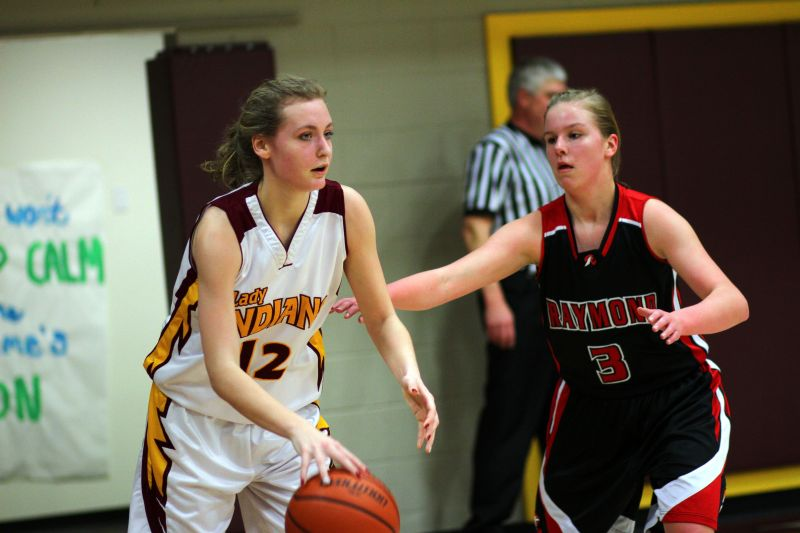 South Bend topples Lady Trojans, loses to Mossyrock