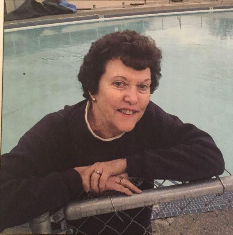 In Loving Memory of Gail Louise (Briney) Hatfield