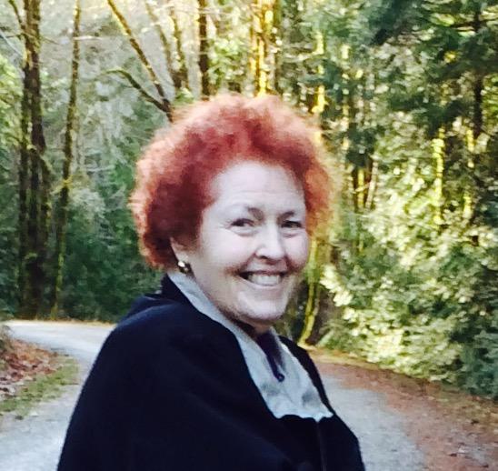 In Loving Memory of Karen Iva Vaughn