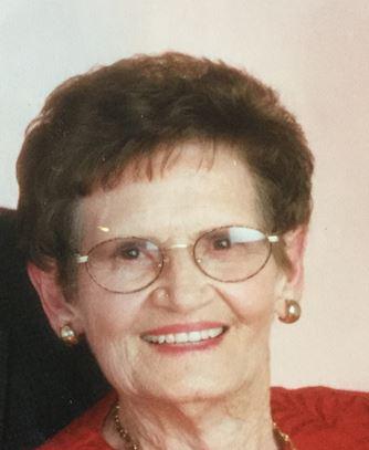 In Loving Memory of Katherine Esther Jones