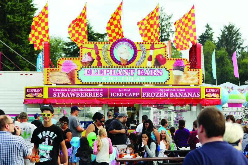 Are you ready for the Pacific County Fair?