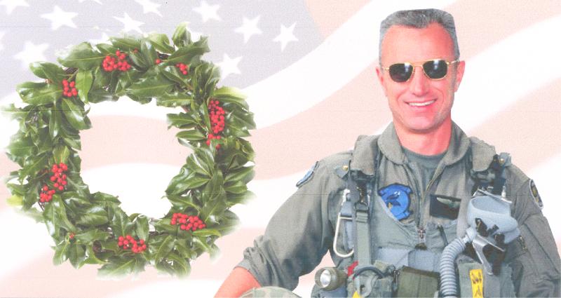 Sending a taste of home to soldiers overseas