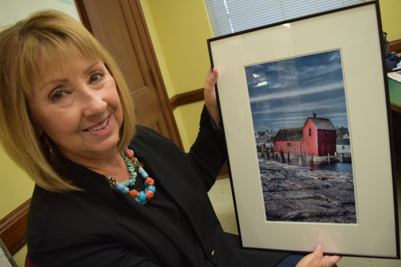 Local photographer to publish book on county barns
