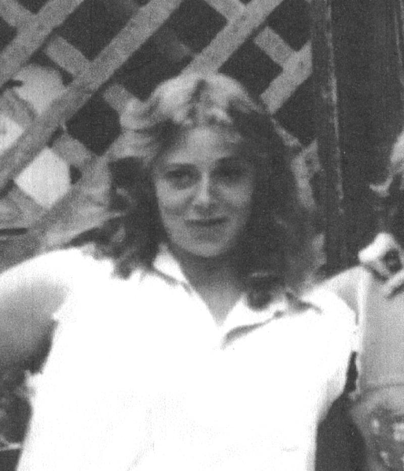In Loving Memory of Theresa Lapinoja