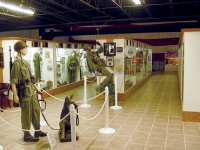 Museum keeps memories of veterans alive