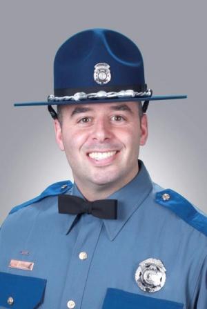 State trooper killed