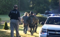 Authorities nab 10 in Randle drug bust