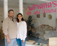 New Winlock store offering furniture and local artwork