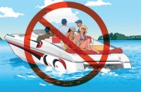 Make sure you're ready for a summer boating trip