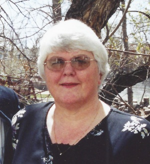 Dianne Jeanne Barre