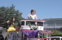 2013 Cheese Days sees regional attendance