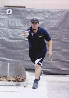 Fuller wins at world tournament