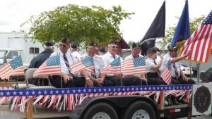 Harbor Festival Parade Winners