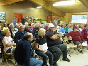 Tokeland residents wary about PUD takeover