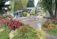 Castle Rock recognized for landscaping features