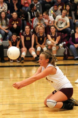 Lady Indians cruise past RHS, Naselle; take 3rd at Adna