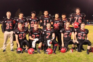 Seagulls win second straight league title