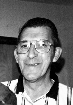 Robert Leonard Brunstad