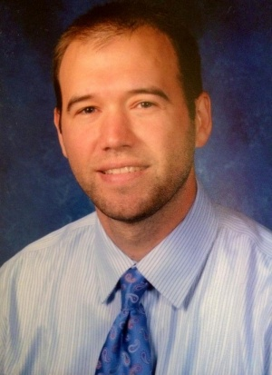 Naselle's Tienhaara named next South Bend schools superintendent