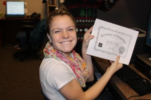 Valley joins Hour of Code