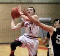 Castle Rock takes big step with win over Toledo