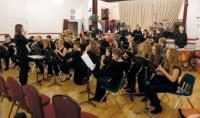 Castle Rock HS returns for third annual Ryderwood concert
