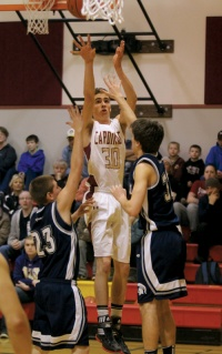 District next step for Winlock boys
