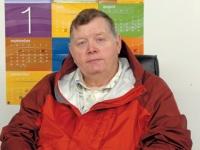 Pratt running for County Commission