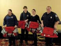Toledo honors 2013's top responders