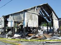 Delin challenging arson finding, Brockmueller not yet convinced