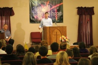 Local students gather in Vader for North County Youth Leadership Summit