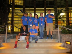Valley students attend energy Fair