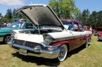 Hundreds descend on Vader for Country Cruisers Car Show