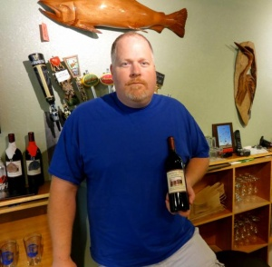 Westport CCranberry Road Winery owner drawn in by chance