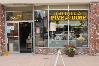 Luttrell's brings vintage experience to Castle Rock