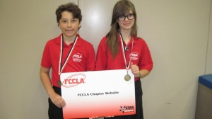 Valley students compete at FCCLA